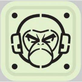 Antsiuvas Monkey Head