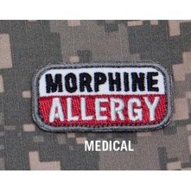 Antsiuvis Morphine Allergy
