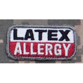 Antsiuvas Latex Allergy