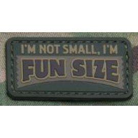 Antsiuvas Fun Size PVC