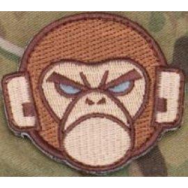 Antsiuvas Monkey Head Logo