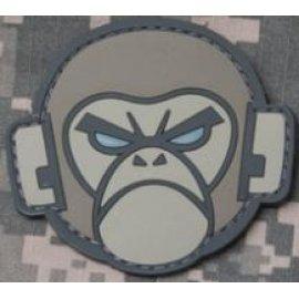 Antsiuvas Monkey Head PVC