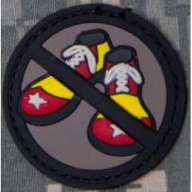 Antsiuvas No Clown Shoes Guminis