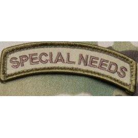 Antsiuvas Special Needs