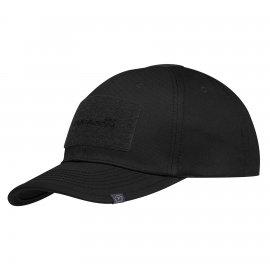Kepurė su snapeliu Pentagon BB Wool