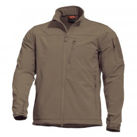 Striukė REINER SOFTSHELL Coyote