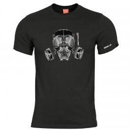 Marškinėliai Gas-Mask Pentagon