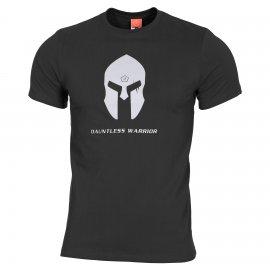 Marškinėliai Spartan Helmet Pentagon
