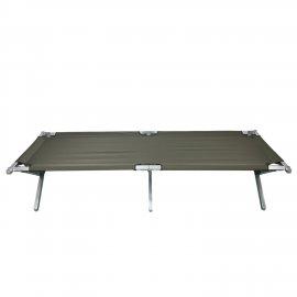 Kariška sulankstoma žygio lova 210 cm ilgio