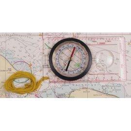 Kompasas, judesio matavimo prietaisas