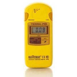 Dozimetras-radiometras MKS-05 Terra-P+