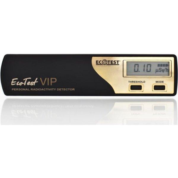 Personal Radioactivity Detector EcotestVIP