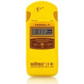 Dozimetras-radiometras MKS-05 TERRA-P