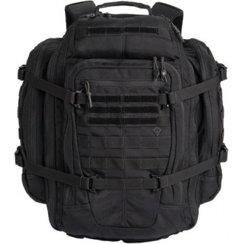 Specialist 3-day Backpack Black