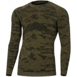 Apatiniai Marškinėliai BodyDry Camo