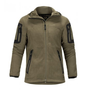AVICEDA Fleece Hoody