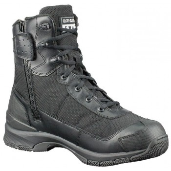 "HAWK 9"" waterproof Side-zip Boots"