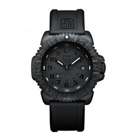 Laikrodis LUMINOX 3051 Juodas
