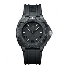 Laikrodis LUMINOX 0201 Juodas